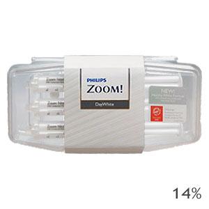 DayWhite ACP 14% Whitening Gel 3pk